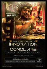 SRCC Innovation Conclave