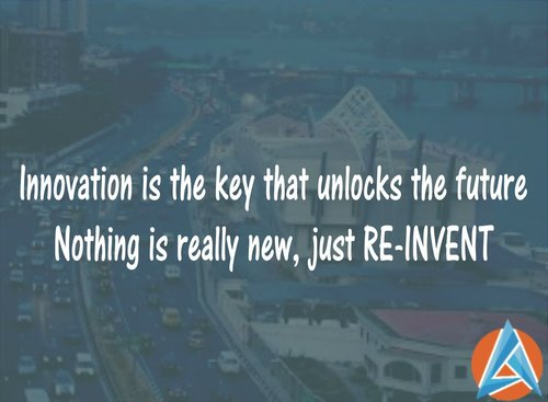 ThinkBIGSundayWithMarsha InnovationHub inspirational