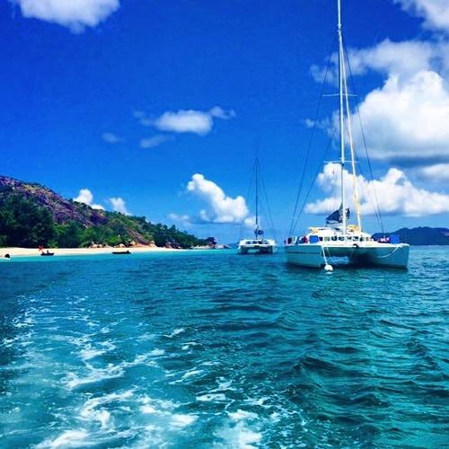 ParadiseIslands Seychelles IndianOcean