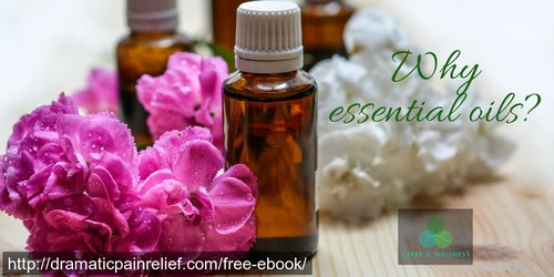 essentialoils plantbased medicine holistic aromatherapy wellnesswednesday