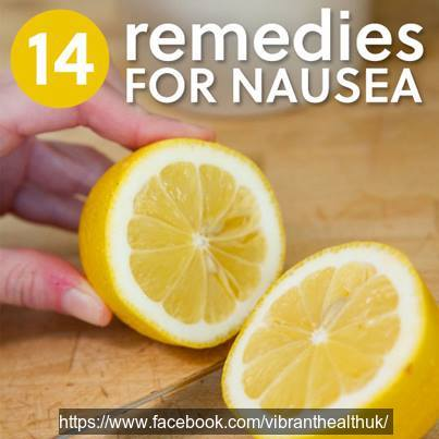 homeremedies nausea health