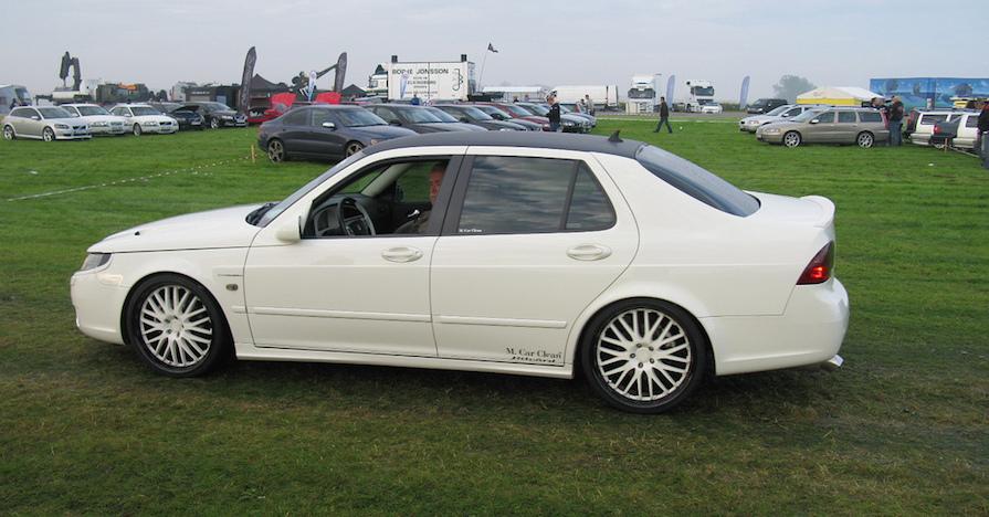 CarMaintenance BrakePads Orphan Discontinued Pontiac