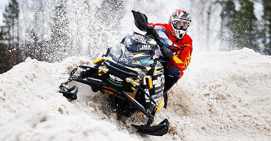 KnowHow Snowmobile SnowmobileSafety