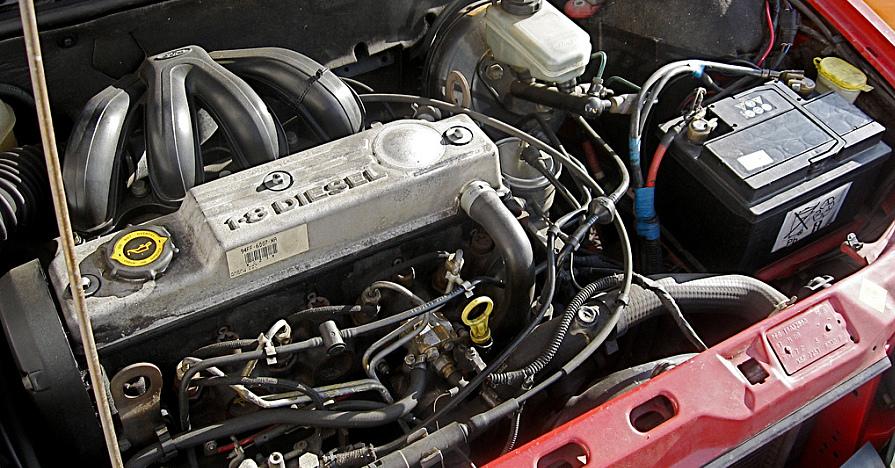 KnowHow DieselEngine EnginePerformance Exhaust Diesel