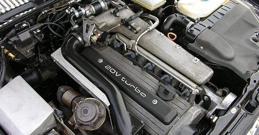 TurboMyths KnowHow Turbos Turbocharger Engine