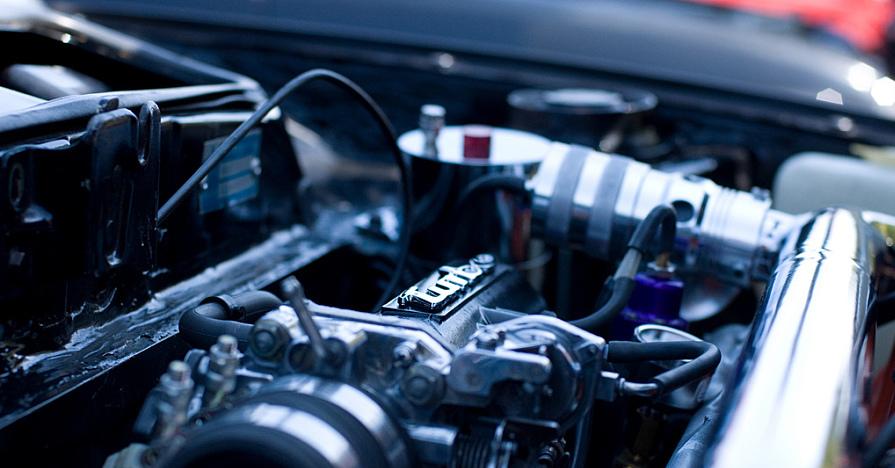 200 Maintenance Maintenance Turbo Turbocharger