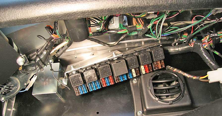 CarRepair ElectricalFuse DIYMaintenance Fuse FusibleLink