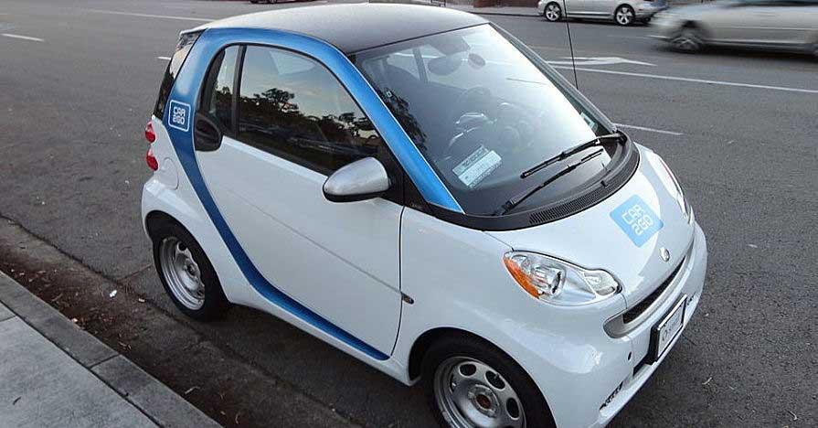 ElectricCar EV KnowHow
