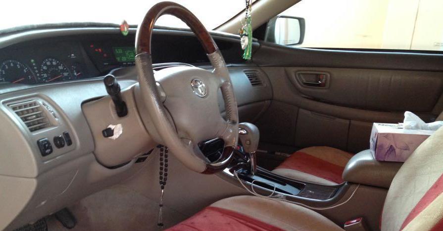 Steering KnowHow PowerSteering SteeringWheel SteeringLock