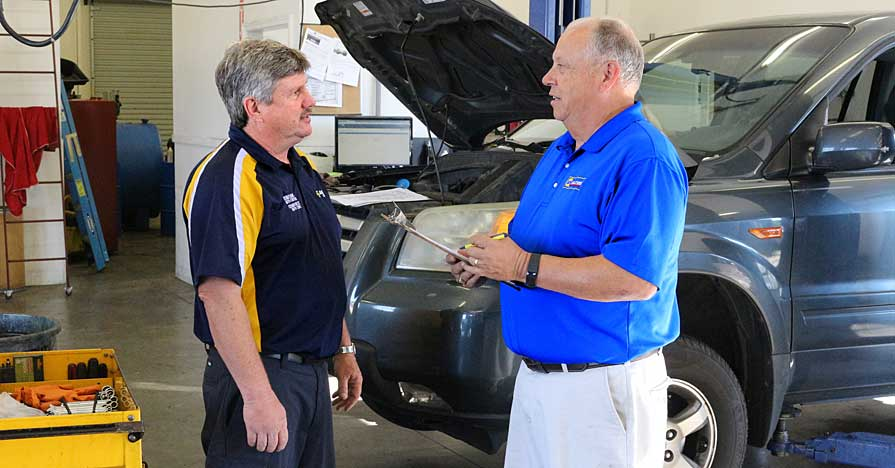 Mechanic Garage DIY KnowHow