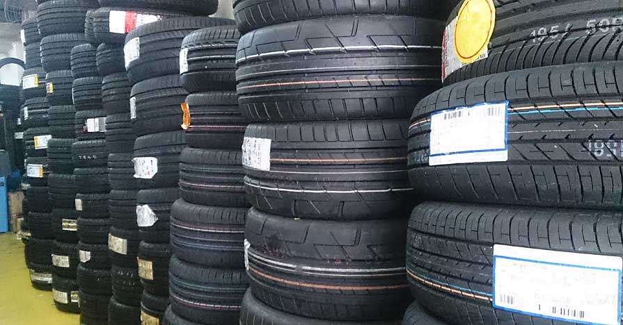 KnowHow SnowTires SummerTires Tires