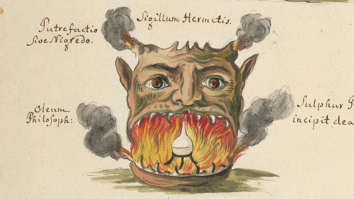 alchemy nicholasflamel