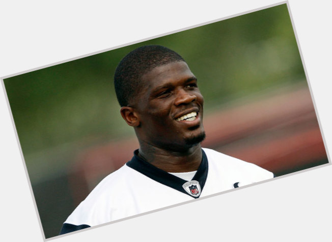 Andre Johnson birthday 2015