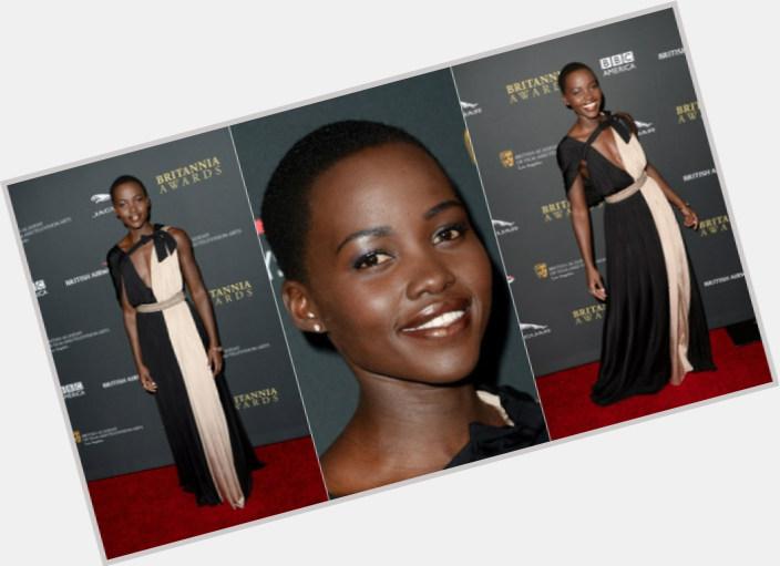 Lupita Nyongo birthday 2015