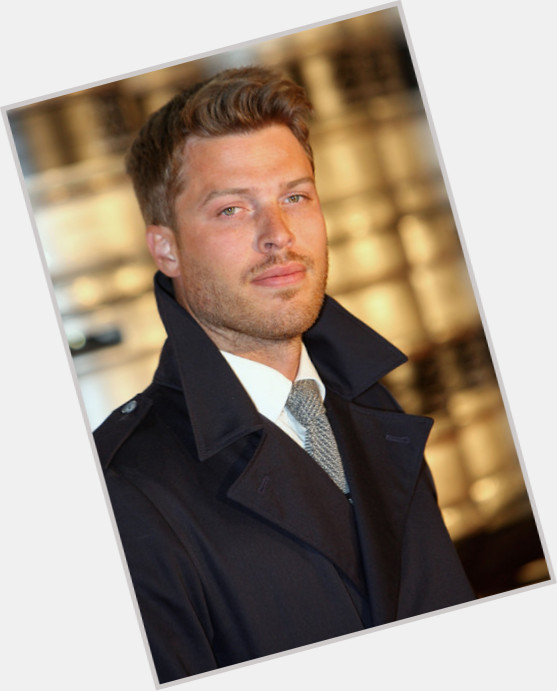 Rick Edwards birthday 2015
