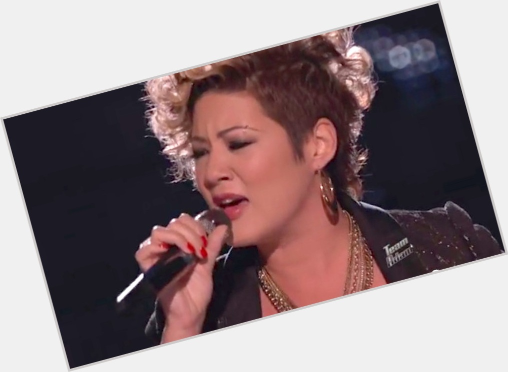 Tessanne Chin birthday 2015