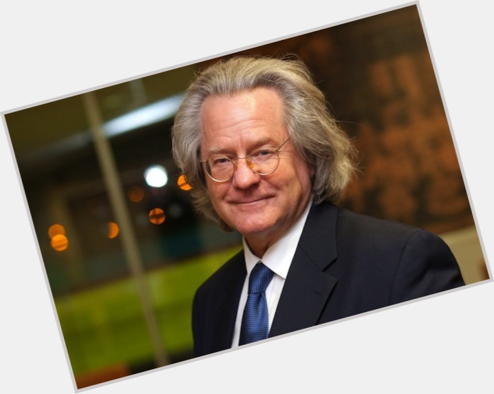 """<a href=""""/hot-men/a-c-grayling/where-dating-news-photos"""">A C Grayling</a> Average body,  grey hair & hairstyles"""