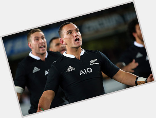 Aaron Cruden birthday 2015