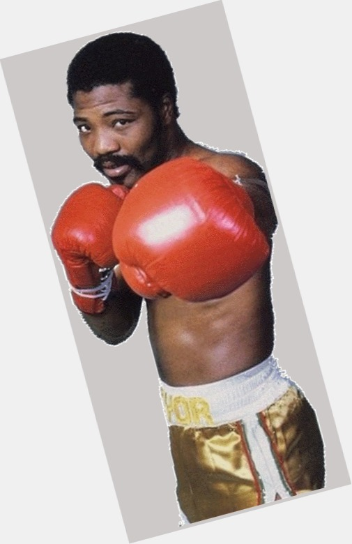 Aaron Pryor birthday 2015