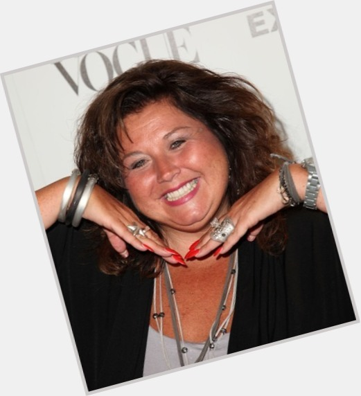 Abby Lee Miller birthday 2015