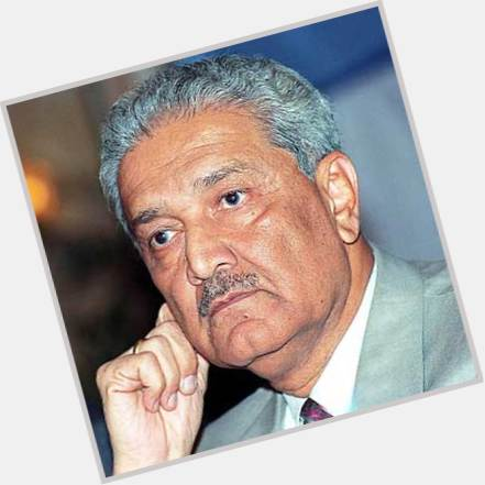 Abdul Qadeer Khan birthday 2015