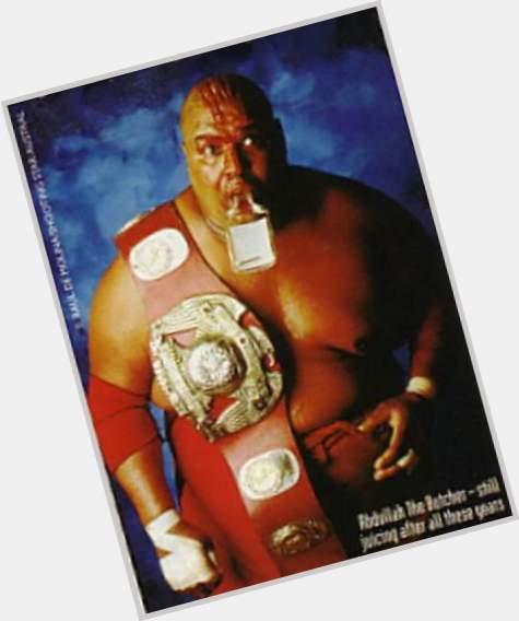 Abdullah The Butcher new pic 1