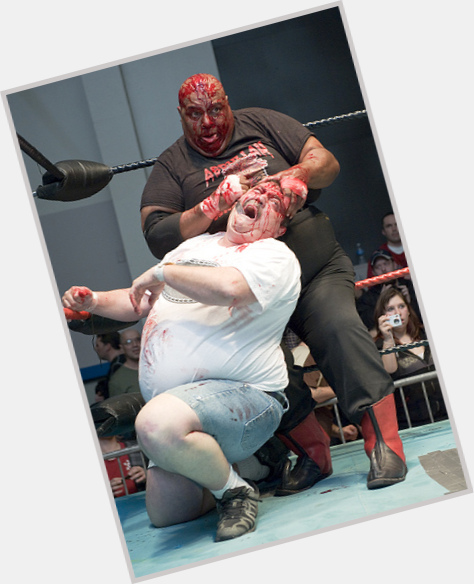 Abdullah The Butcher birthday 2015