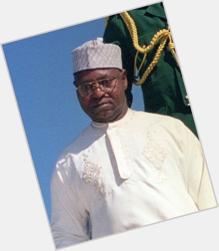Abdulsalami Abubakar birthday 2015