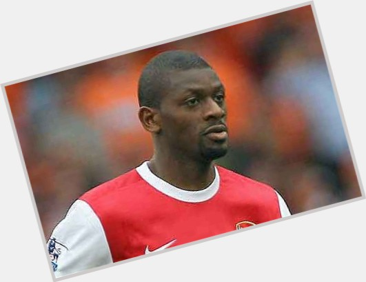 Abou Diaby birthday 2015