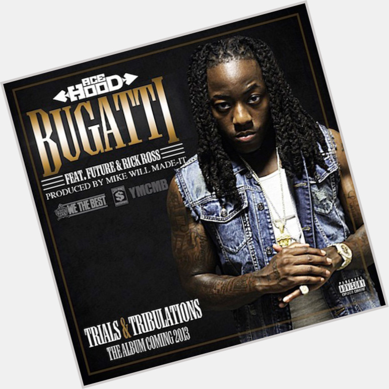 Ace Hood birthday 2015