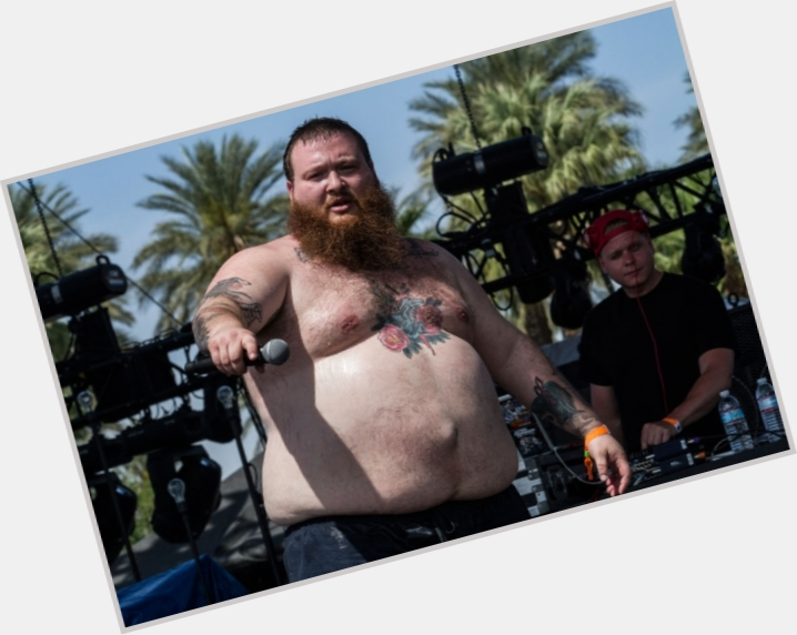 Action Bronson dating 2