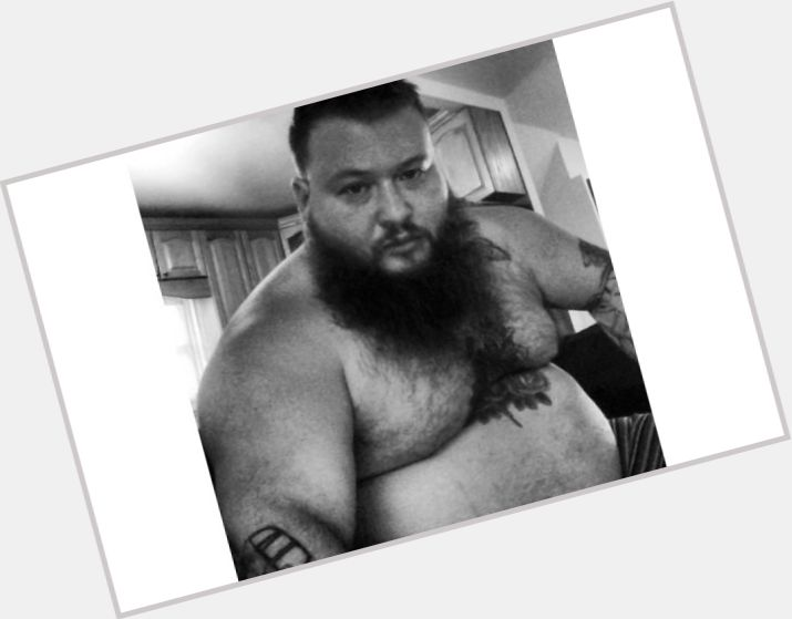 Action Bronson marriage 3