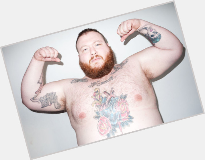 Action Bronson new pic 1