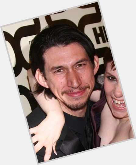Adam Douglas Driver birthday 2015