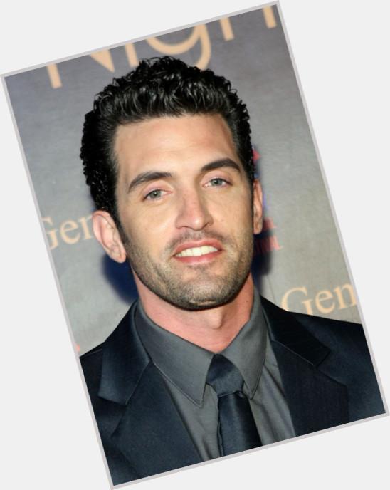 "<a href=""/hot-men/adam-karst/where-dating-news-photos"">Adam Karst</a> Athletic body,  black hair & hairstyles"