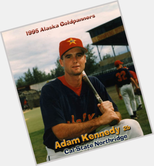 Adam Kennedy birthday 2015