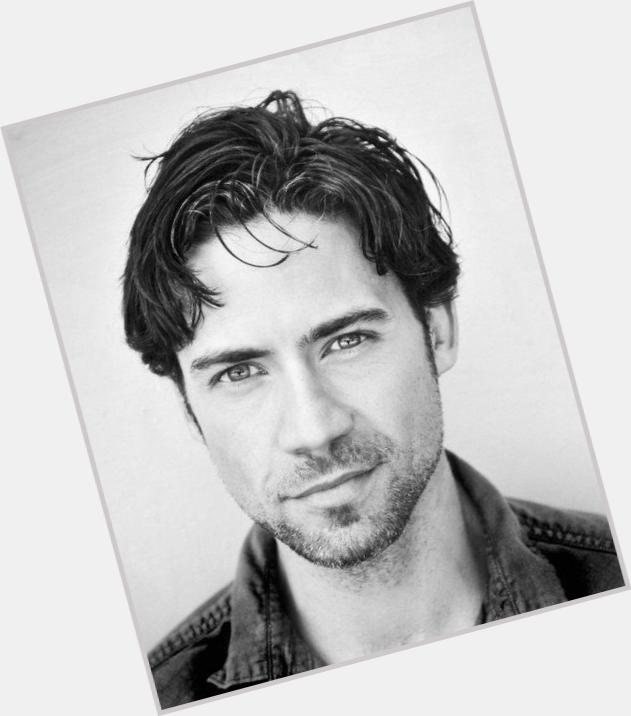Adam Rayner Official Site For Man Crush Monday Mcm
