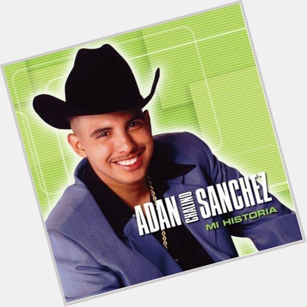 Adan Sanchez birthday 2015