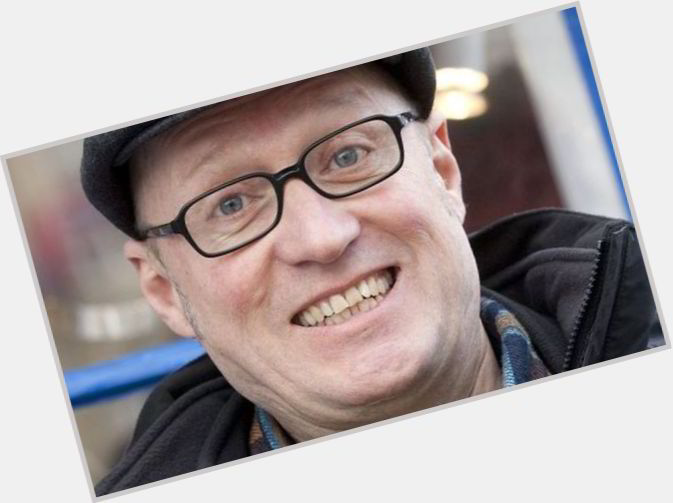 Ade Edmondson birthday 2015