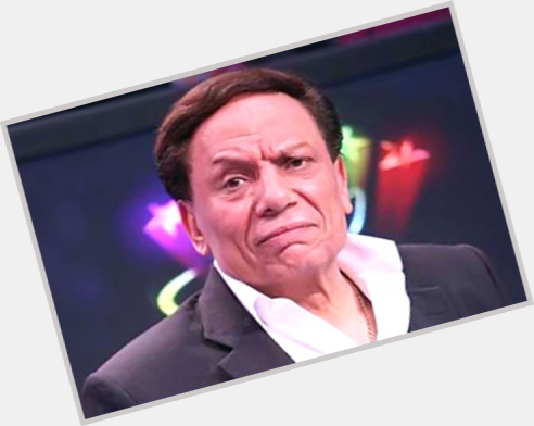 Adel Emam birthday 2015