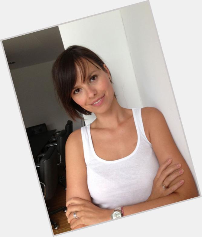 "<a href=""/hot-women/adela-bartkova/where-dating-news-photos"">Adela Bartkova</a> Slim body,  light brown hair & hairstyles"