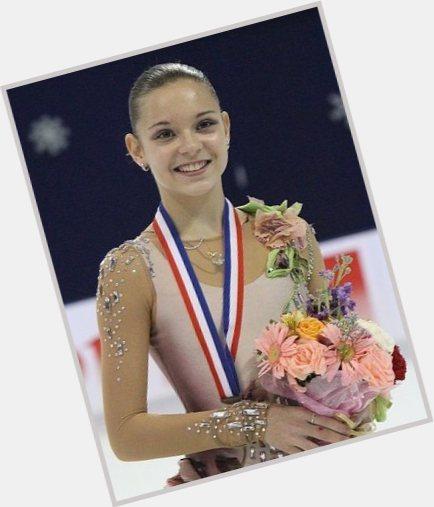 Adelina Sotnikova birthday 2015