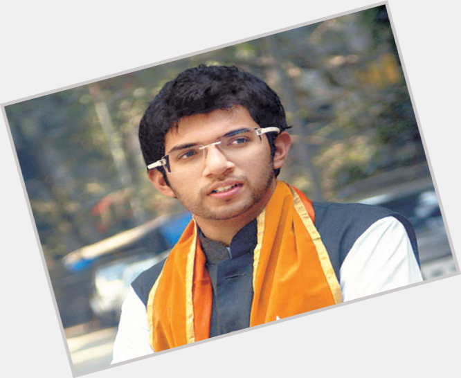 Aditya Thackeray birthday 2015