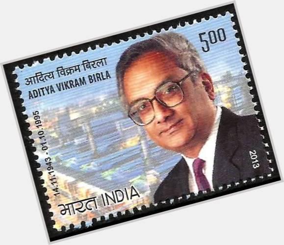 Aditya Vikram Birla birthday 2015