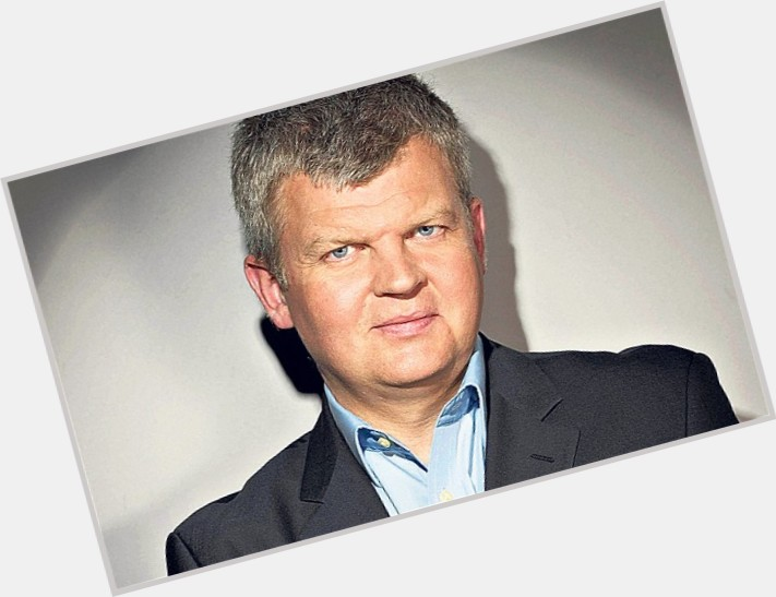 Adrian Chiles birthday 2015