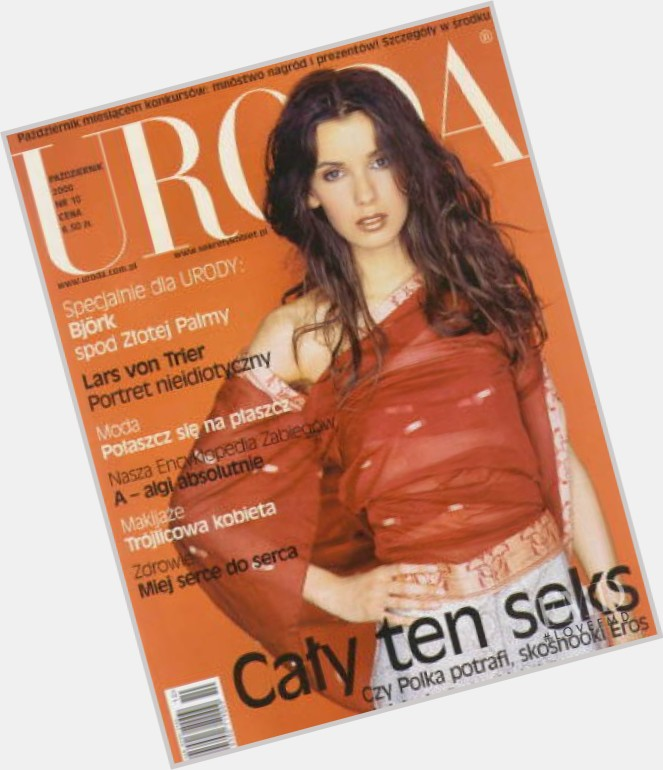 "<a href=""/hot-women/adriana-mucinska/where-dating-news-photos"">Adriana Mucinska</a> Slim body,  light brown hair & hairstyles"