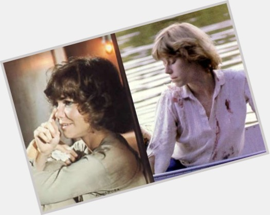 Adrienne King marriage 5