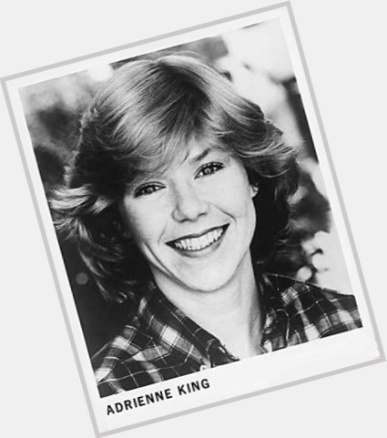 Adrienne King birthday 2015