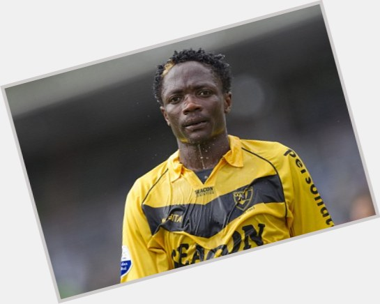 Ahmed Musa new pic 1