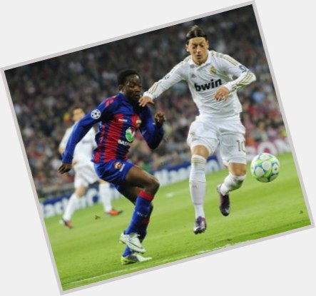 Ahmed Musa new pic 4